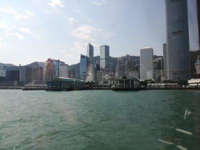 香港その2